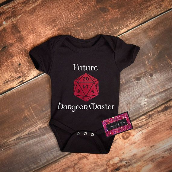 2019 New Mommys Lil Dragon Infant Creeper