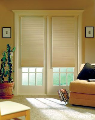 Blinds For French Doors For The Home Pinterest Doors Window