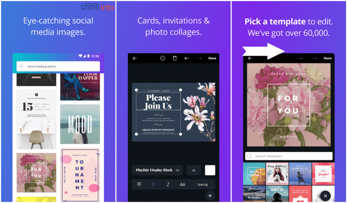 Top 10 Unique Best Free Android Apps February 2019 Prabidhi Info Android Apps Free Android Apps Top Android Apps