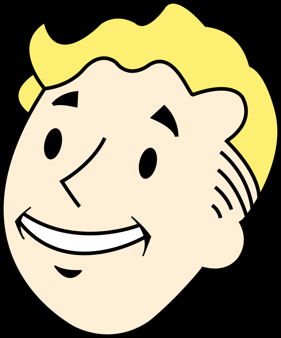 Fallout Pip Boy By Hbloodbath Png 900 1081 Pip Boy Vault Boy Art