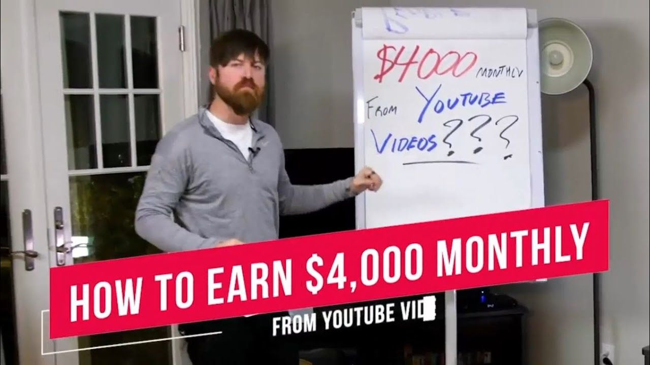 How To Earn Money Video