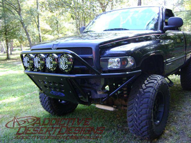Prerunner 2001 Dodge Ram 1500 Dodge Ram 1500 Dodge Ram