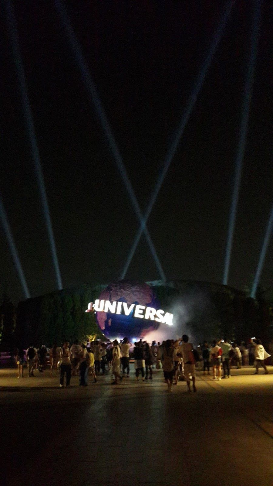 Express Ticket Adalah Tiket Khusus Di Luar Masuk Usj Yang Universal Studio Singapura Anak Memberikan Kita Akses Jalur