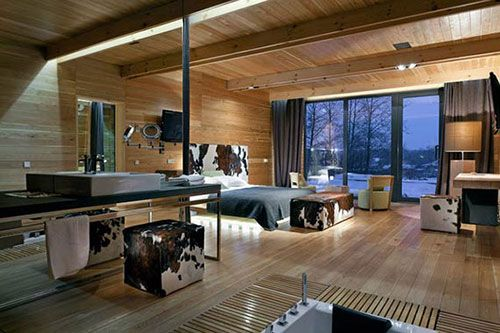 Warme Slaapkamer Ideeen : Slaapkamer vloer ideeën interieur inrichting home ideas