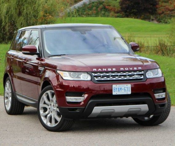 2017 Range Rover Sport Redesign And Interior 2018 2019 Car Guide