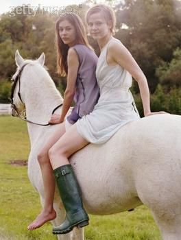 Would You Ride A Horse In The Rain Bareback Jumping Fences Horses Bareback