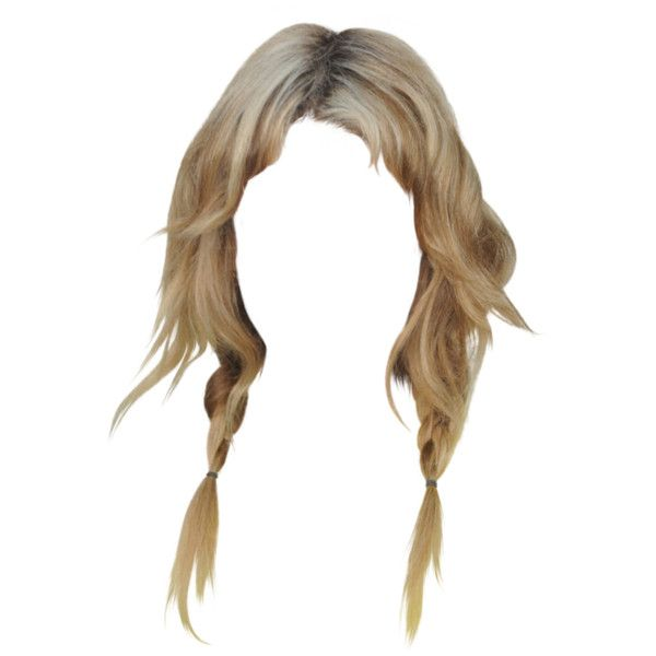 Hairstyles ❤ liked on Polyvore featuring hair, doll parts, dolls, doll hair, wigs and fillers