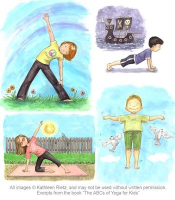 kathleen rietz  children's book illustrator illustration