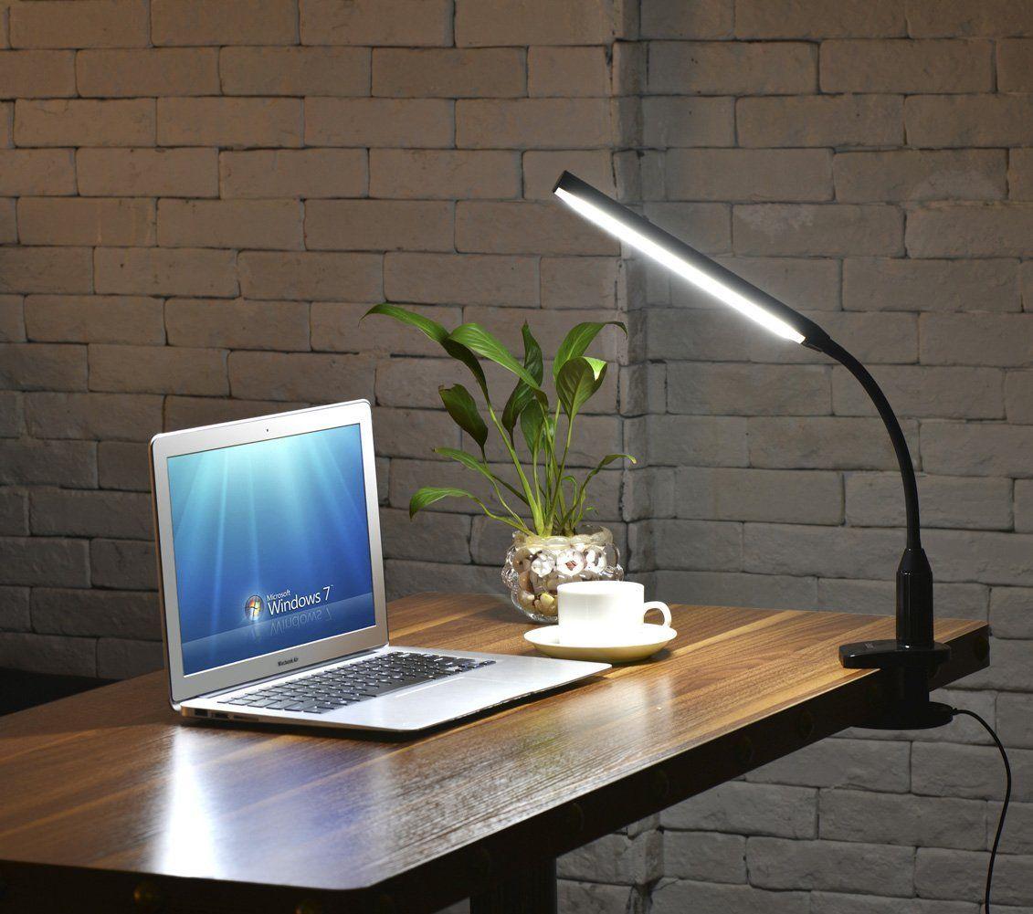 Best Desk Lamp For Computer Work Modern Desk Lamp Lamp Desk Lamp