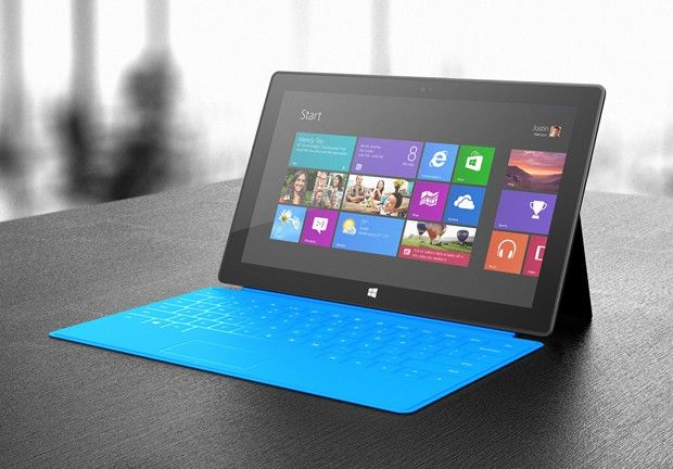 Microsoft Surface for Windows RT pricing now official