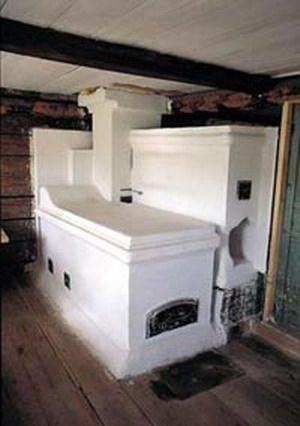 Wood Burning Stoves, Ovens and Fireplaces. - Brink of Freedom. A ...