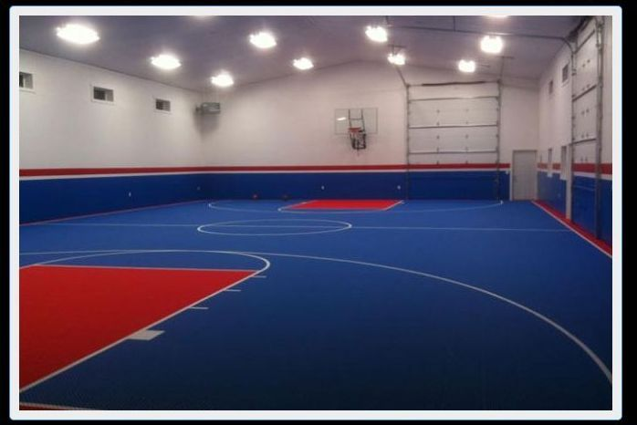 Indoor Sport Tile For Basketball Courts Tennis Courts Outdoor Basketball Court Indoor Basketball Court Basketball Court