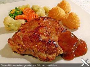 Andis  Grillmarinade 2 von CherAndi | Chefkoch #beeffajitamarinade