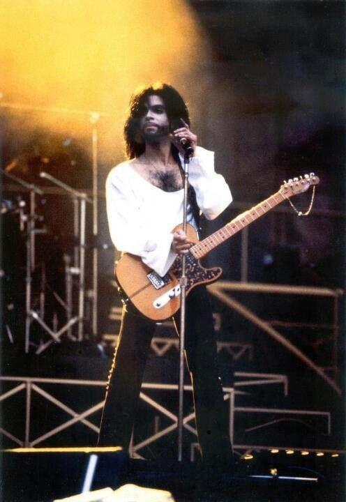 ♥ Prince ♥