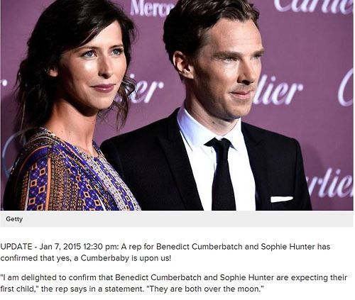 cumberbaby is coming!!!