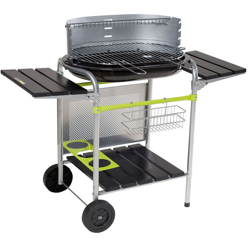 Barbecue Charbon Best Charcoal Grill Barbecue Grilling