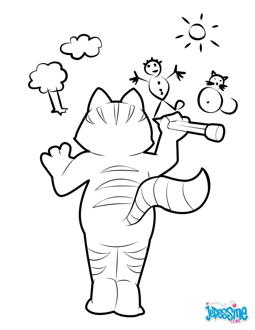 Secret Life Of Pets Coloring Pages Coloring Pages Gidget From The Secret Life Of Pets Coloring Page Cat Drawing