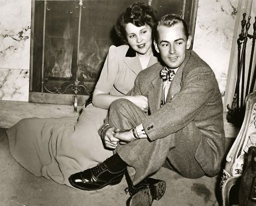 Image result for alan ladd and sue carol