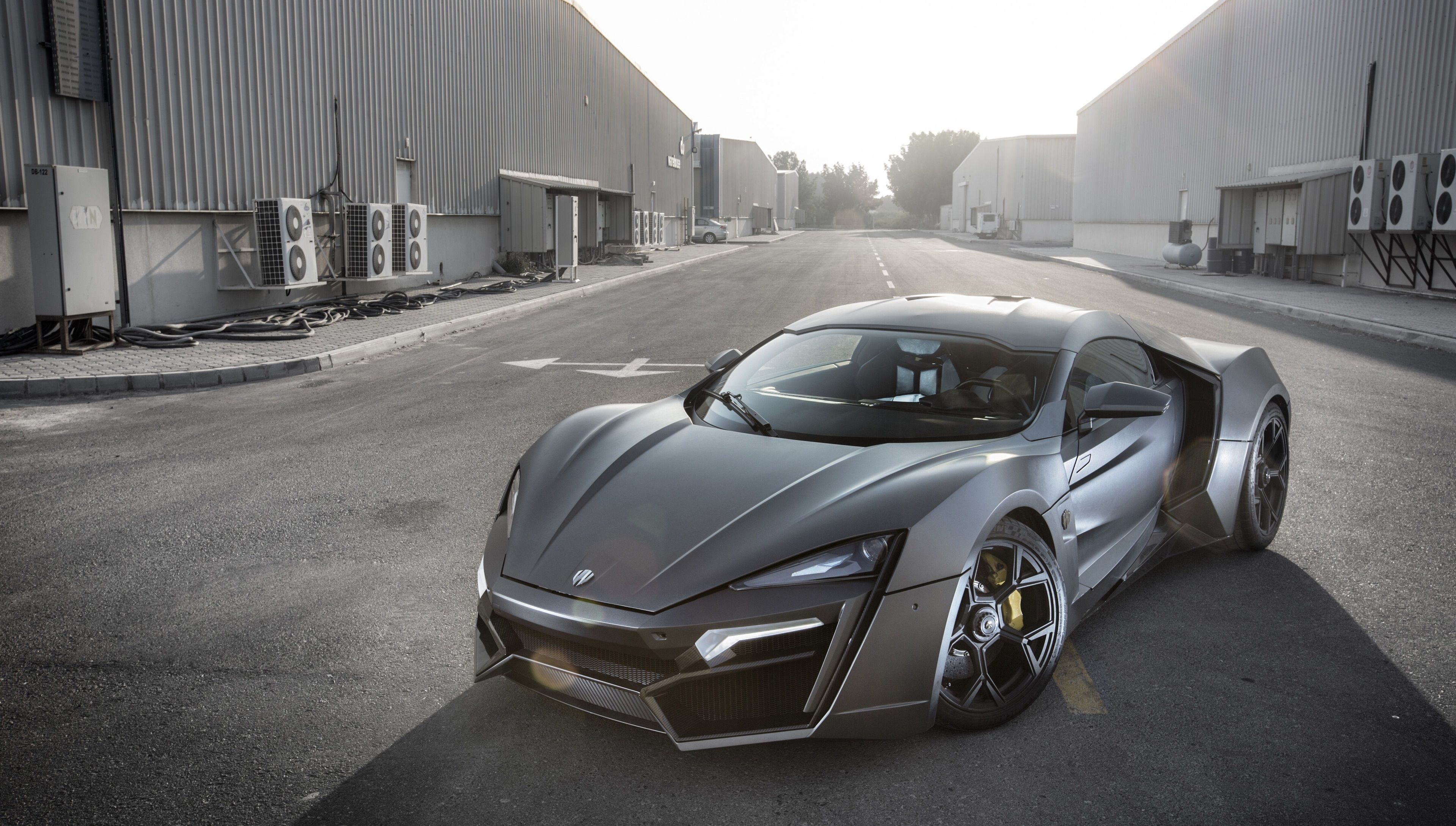 3840x2180 Lykan Hypersport 4k Hd Wallpapers With High Resolution
