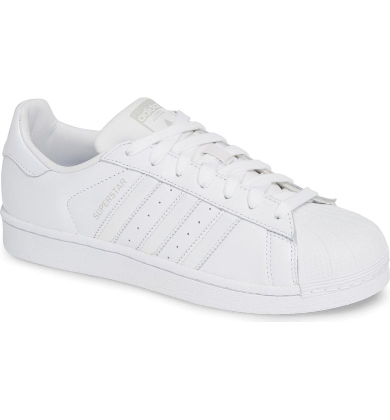 info for 544dd f2764 Free shipping and returns on adidas Superstar Sneaker at Nordstrom.com.  First introduced in 1969, this iconic basketball shoe (now updated with  sleeked-down ...
