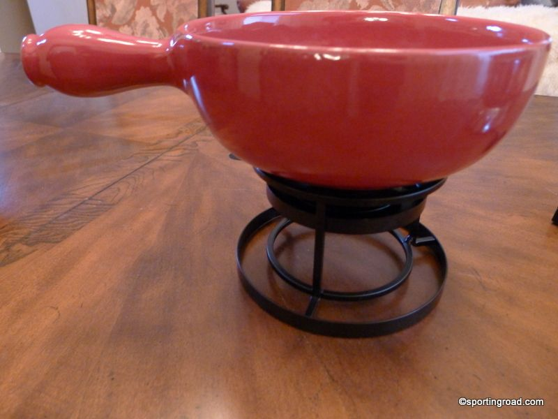 Ginger Soy Wasabi – Dipping Sauce for Fondue #brothfonduerecipes