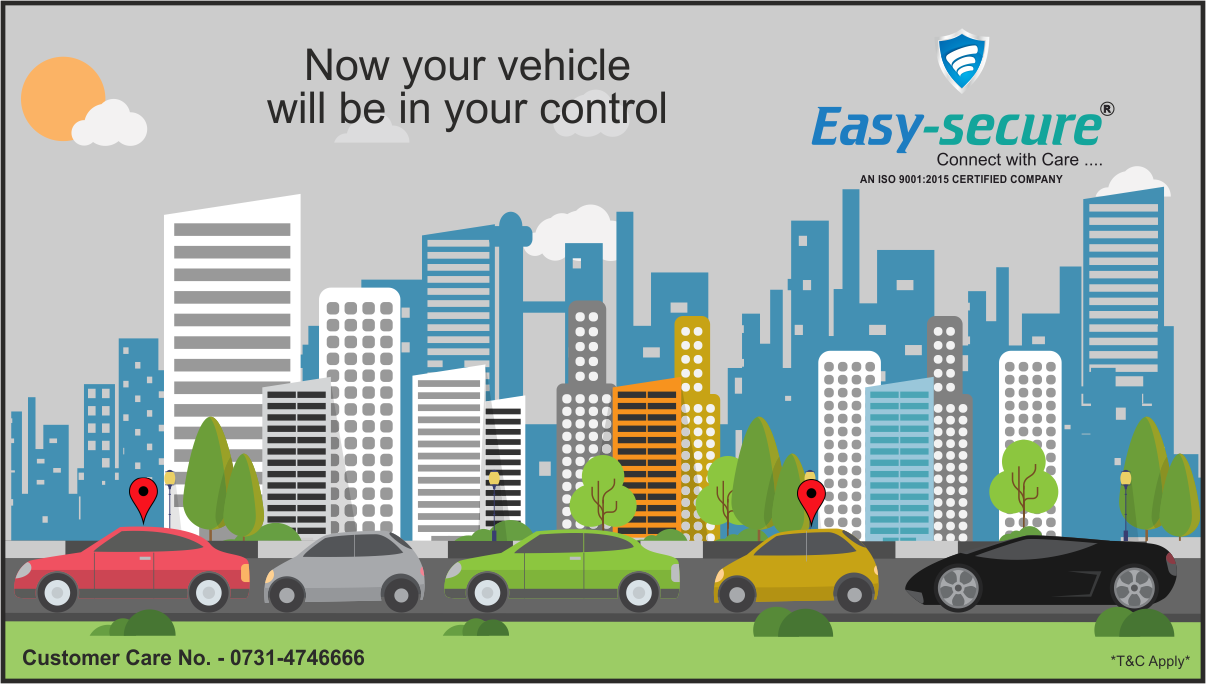 Easyscure deliver vehicle security devices for all kind