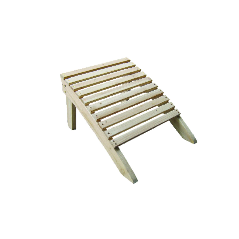 Fabulous Merry Garden Brown Wood Foldable Ottoman Woodwork Frankydiablos Diy Chair Ideas Frankydiabloscom
