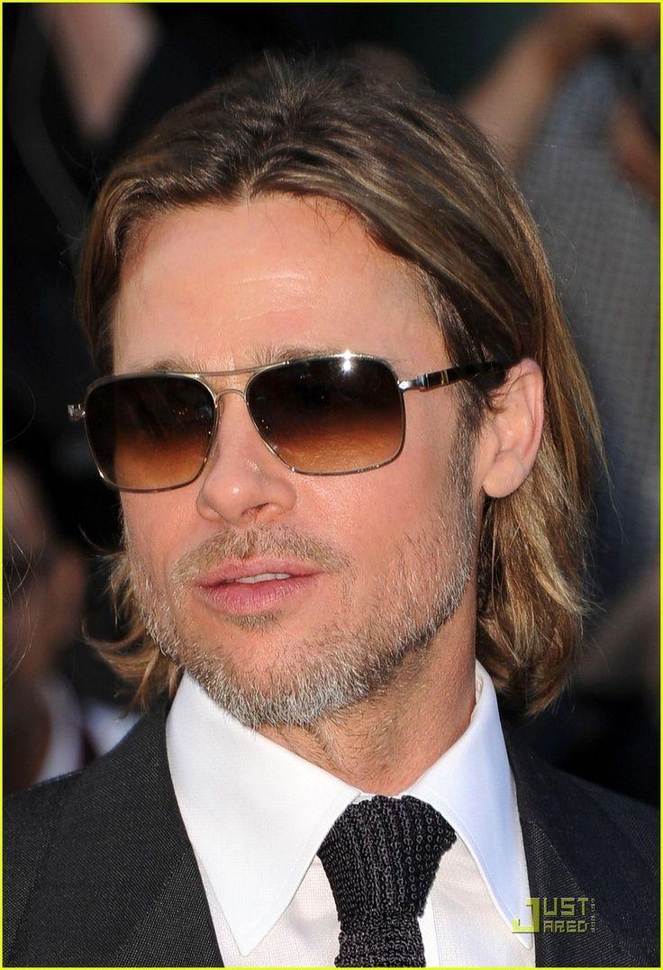 5985dbb564 Brad Pitt-PERSOL