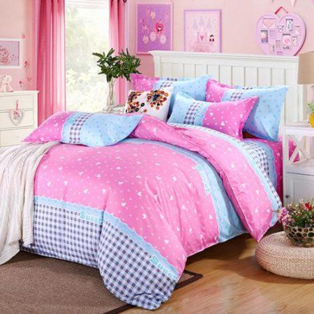 Attirant On Sale 2015 Winter Flowers Bedding Sets Plush Bedding Set King Size Bed  Sheet Duvet Cover Pillows Quilt No Comforter