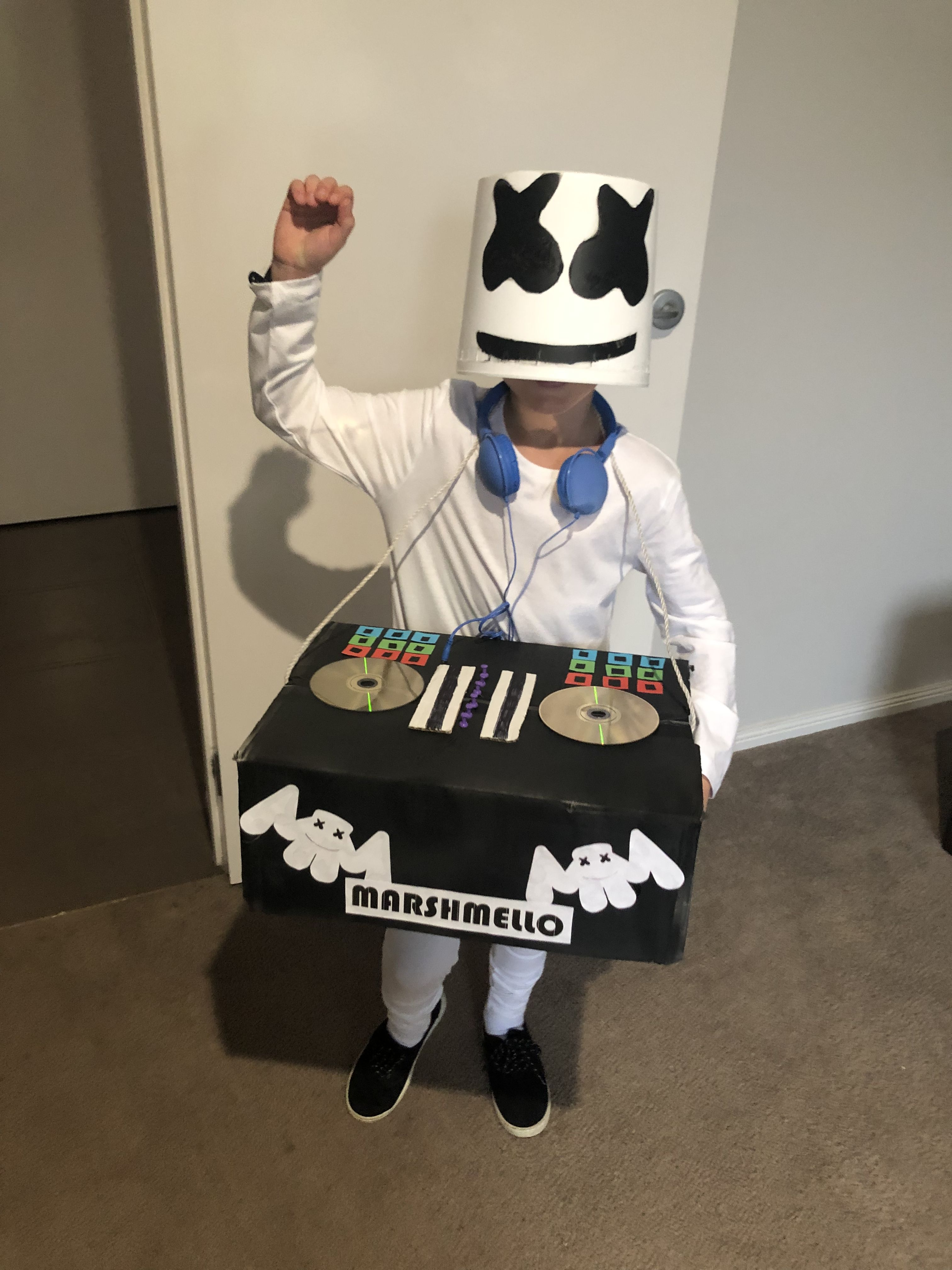Dj Halloween Costume Ideas.Pin On Kids Halloween