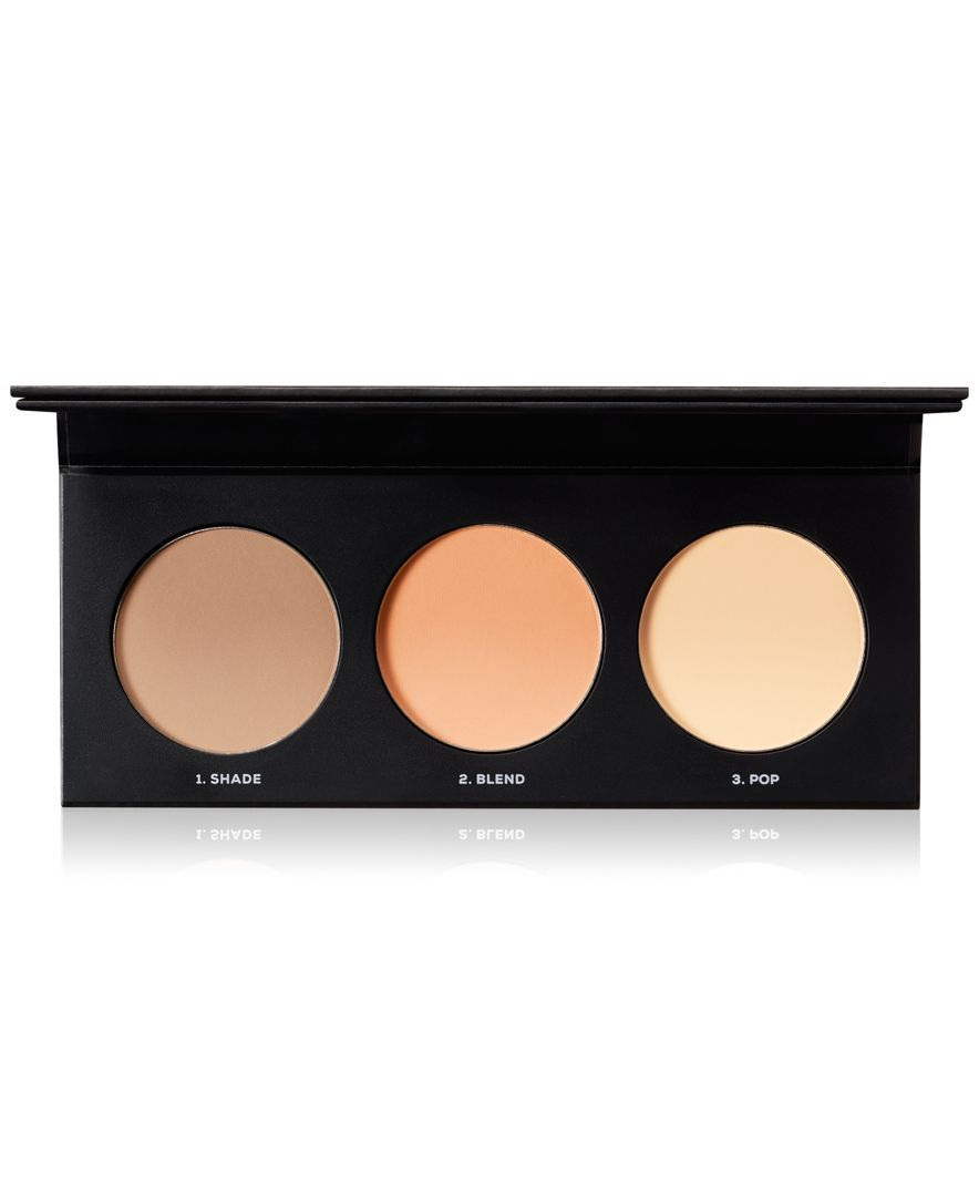 Barepro contour face shaping powder palette bareminerals barepro contour face shaping powder palette biocorpaavc Images