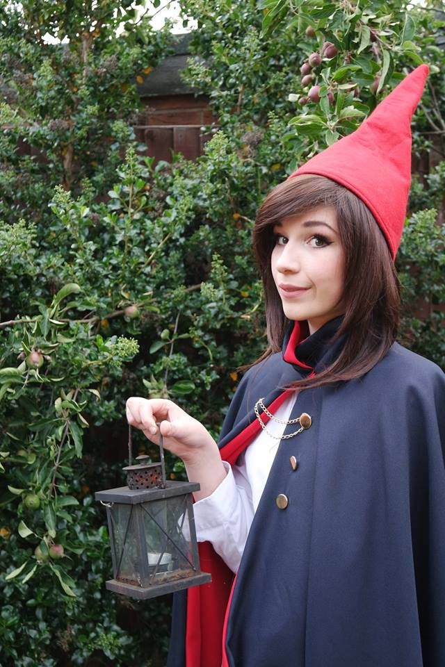 Wirt Cosplay Cosplay Costumes And Walls
