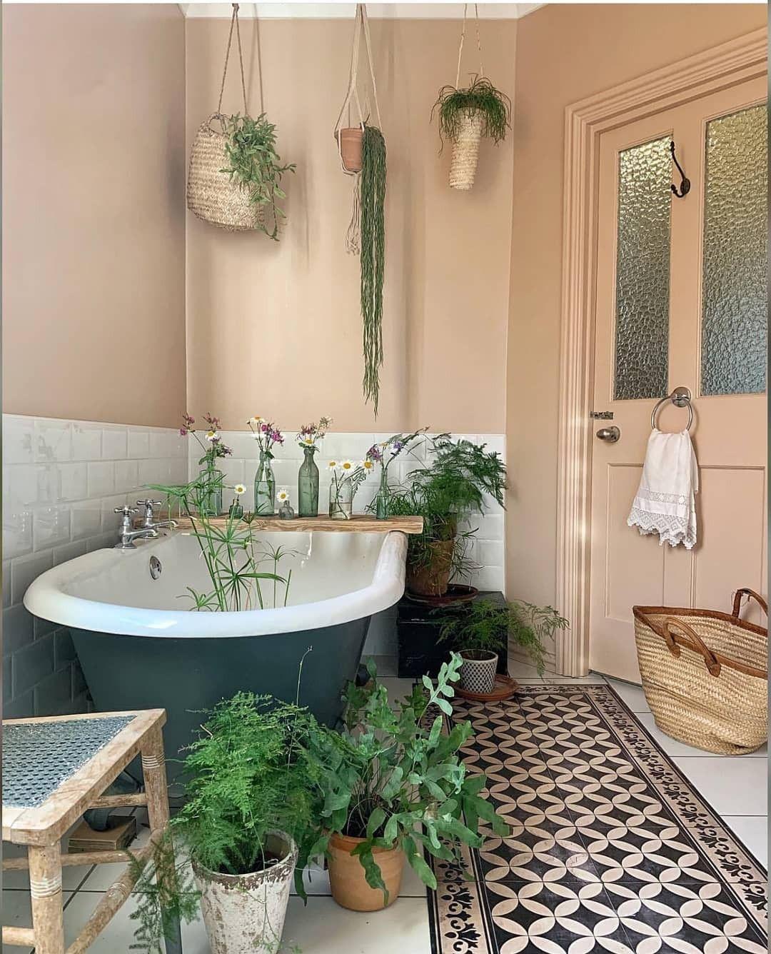 Photo of Bohemian Home Decor Design-Ideen