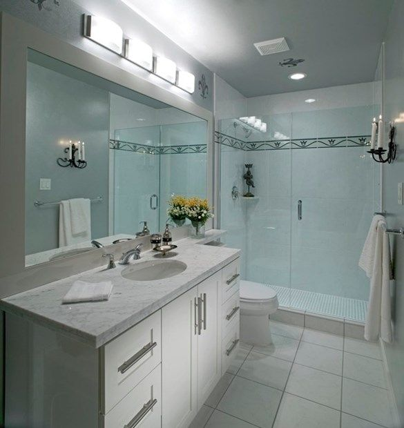 Earn A Return On A Minor Bathroom Remodel In 2020 Bathrooms Remodel Build A Closet Home Buying