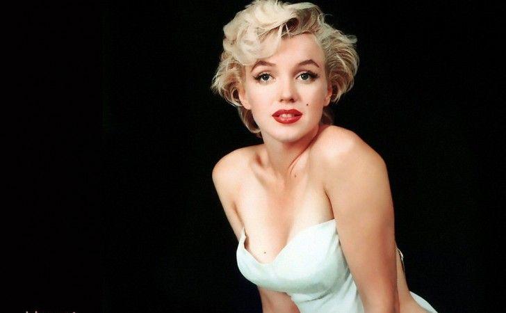 Marilyn Monroe Wallpaper 5 Met Afbeeldingen Marilyn Monroe