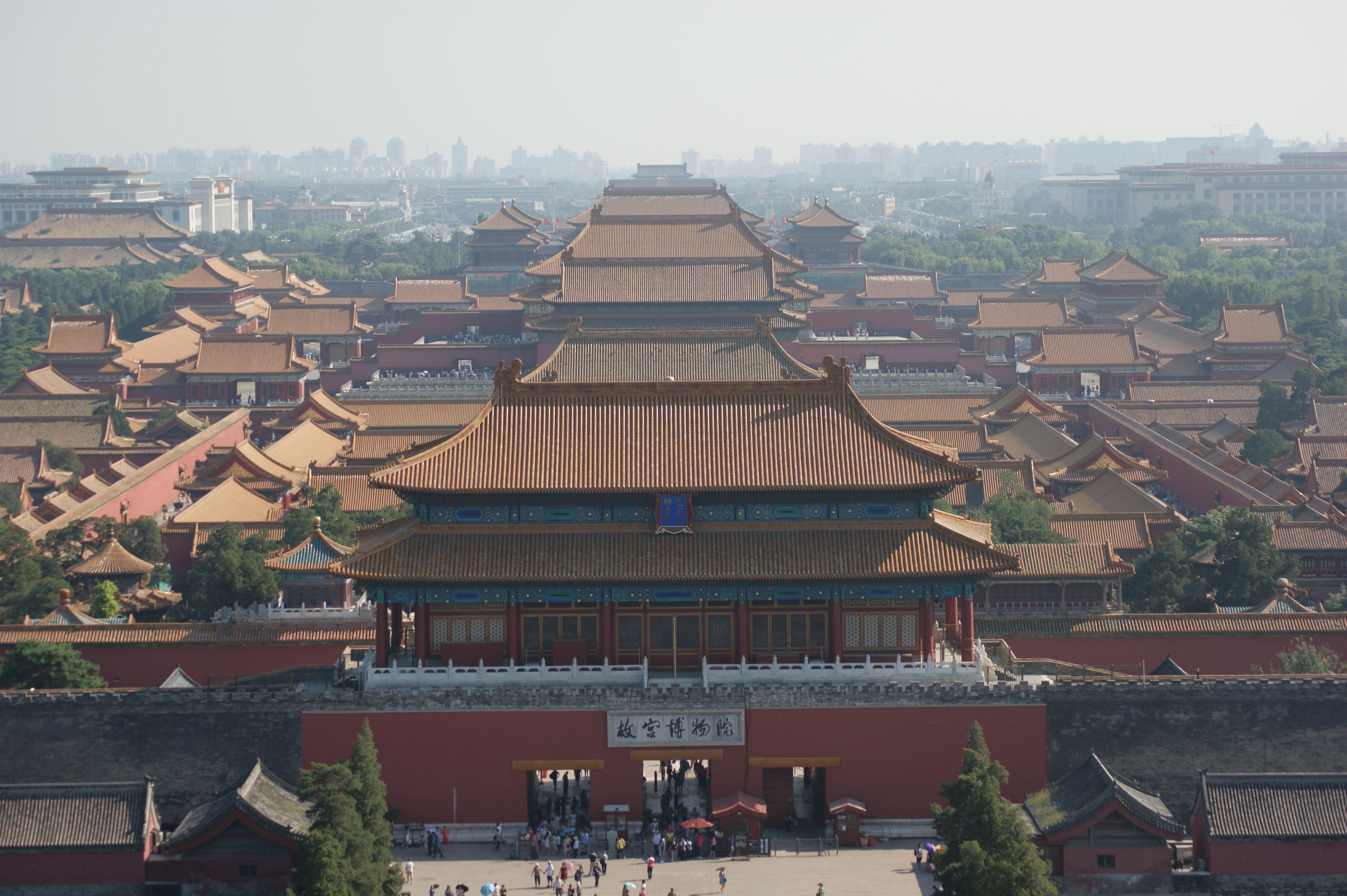紫禁城 (1)