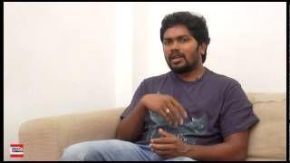 tamil film directors intrview - YouTube