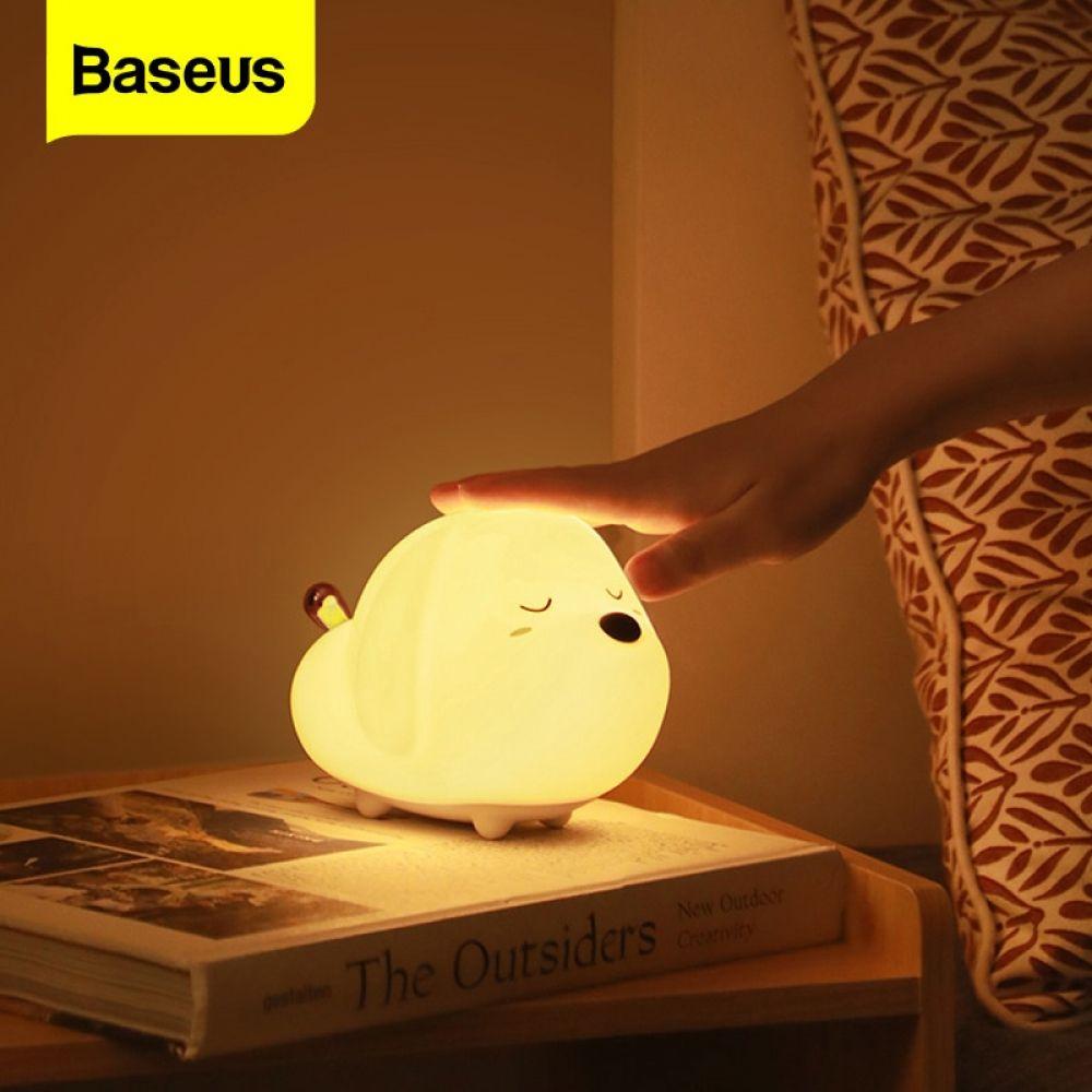 Cute touch sensor led night lamp best childrens
