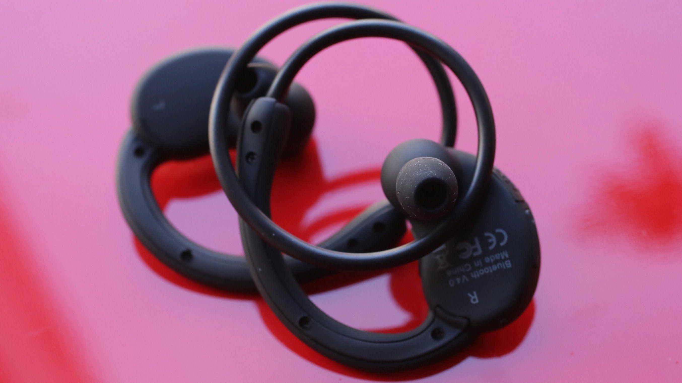 Mpow Cheetah Bluetooth Sports headphones review