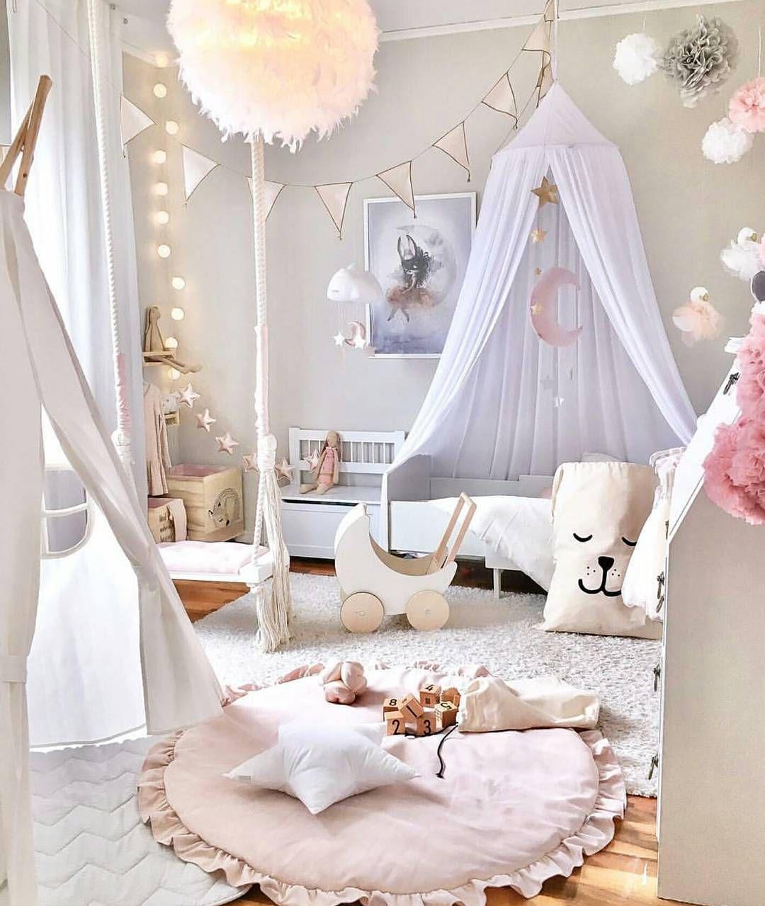 deco chambre princesse decoration