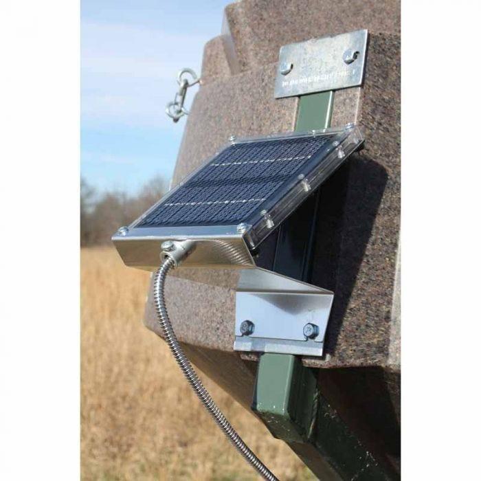 Boss Buck 12v Universal Solar Panel In 2020 Solar Panels 12v Solar Panel Solar