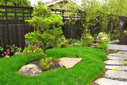 Japanese Landscape Design Maximal Construction Japanese Garden Design Japanese Garden Backyard Garden