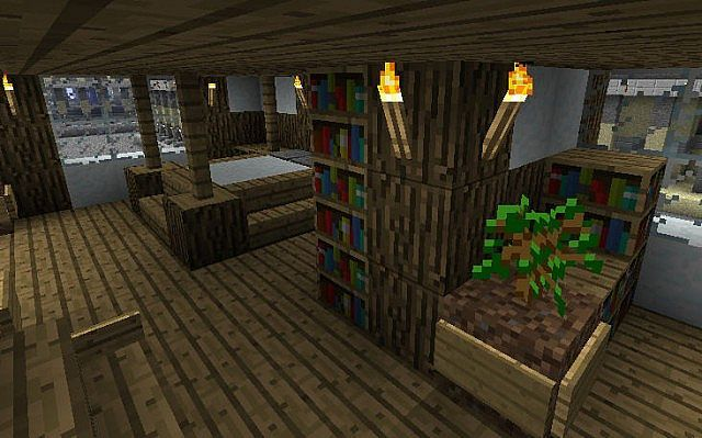 Case Di Montagna Minecraft : Small house minecraft project minecraft
