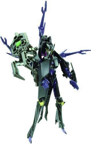 AM-18 Transformers Prime Airrachnid by Takara Tomy. $24.95. Size ...