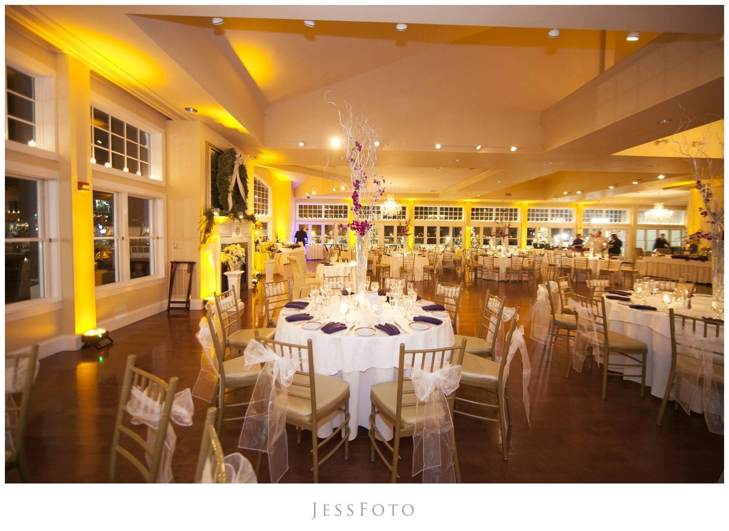 Bryon And Lauren 12 21 12 Cruiseport Gloucester Ma Waterfront Events Event Venues Gloucester