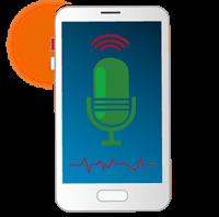 Real Time Recorder 不需開啟螢幕,按下音量鍵即可錄音(Android)