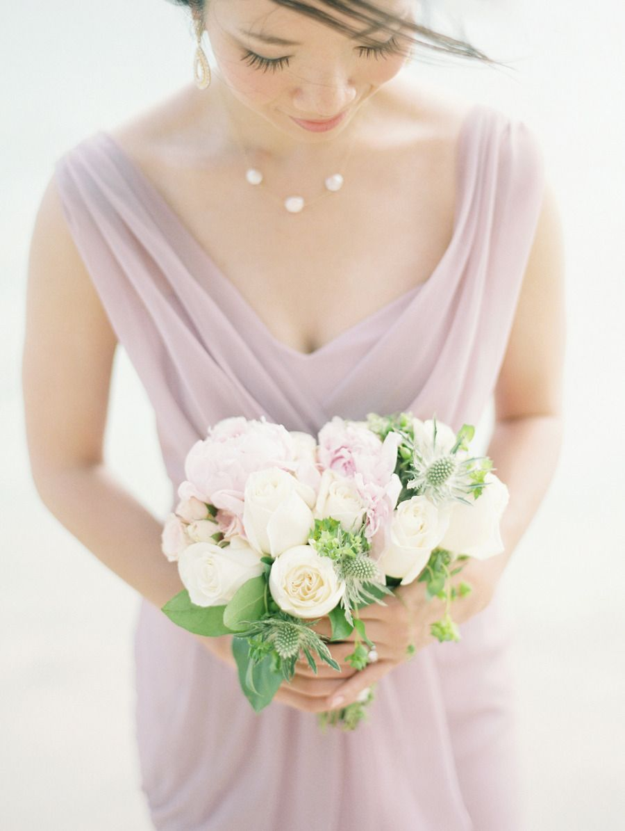 Consider the cost: http://www.stylemepretty.com/little-black-book-blog/2014/01/29/dos-and-donts-of-picking-the-perfect-bridesmaid-dress/
