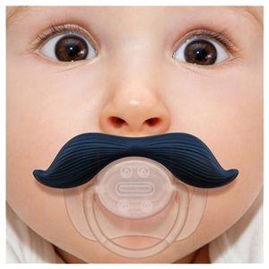 Wish List Mustache Pacifier Baby Mustache Mustachifier