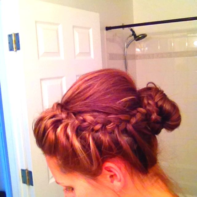 Hairstyle For Brothers Wedding: Pin On Hair For Brothers Wedding 9/29