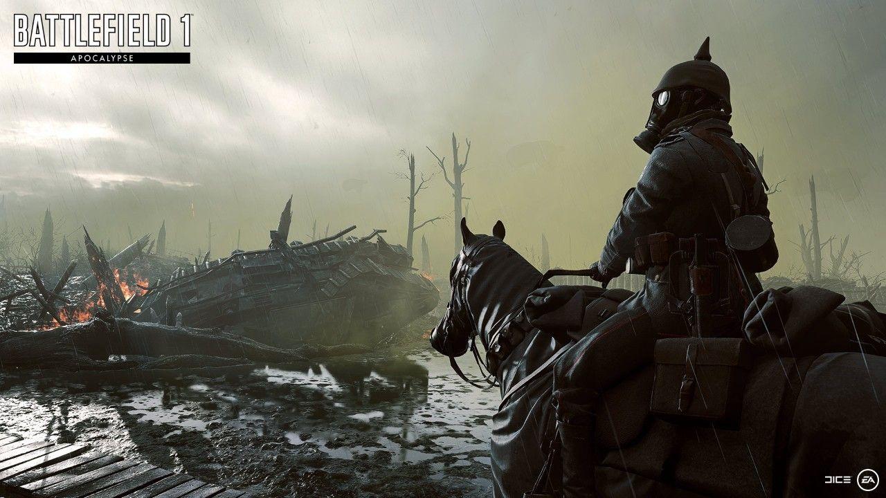 Bf1 Apocalypse Wallpaper In 2020 Battlefield Battlefield 1 Concept Art Characters